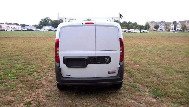 2017 ProMaster City, Kargo Master Van Upfit #J7235 - photo 6