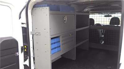 2017 ProMaster City, Kargo Master Van Upfit #J7235 - photo 2