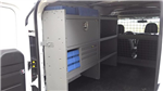 2017 ProMaster City, Kargo Master Van Upfit #J7235 - photo 1