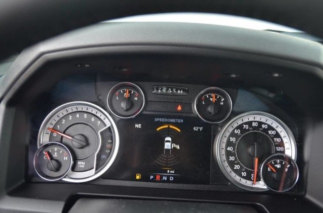 2017 Ram 1500 Crew Cab 4x4, Pickup #J7241 - photo 20