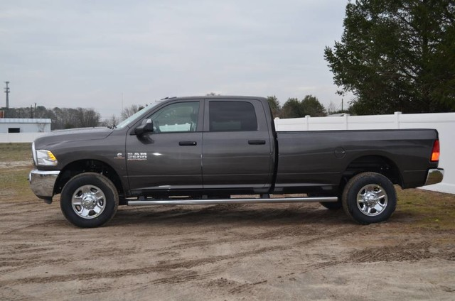 2017 Ram 2500 Crew Cab 4x4 Pickup #J7279 - photo 4