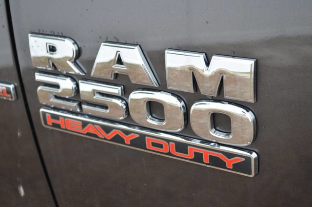 2017 Ram 2500 Crew Cab 4x4 Pickup #J7279 - photo 6