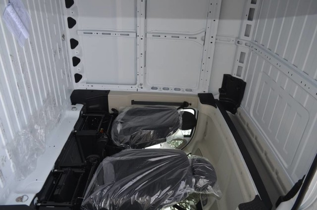 2017 ProMaster 1500 High Roof Cargo Van #J7322 - photo 10