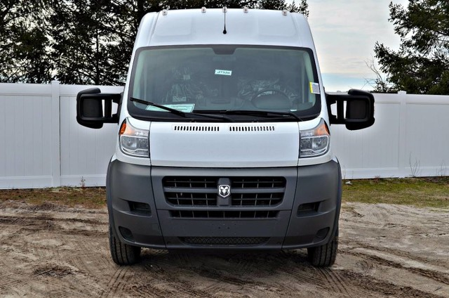 2017 ProMaster 1500 High Roof Cargo Van #J7322 - photo 3