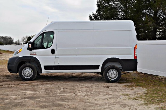 2017 ProMaster 1500 High Roof Cargo Van #J7322 - photo 5
