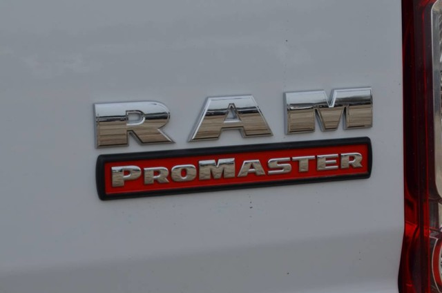 2017 ProMaster 1500 High Roof Cargo Van #J7322 - photo 8