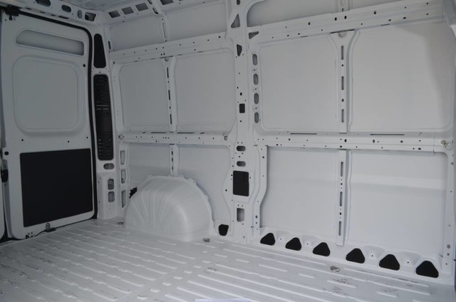 2017 ProMaster 1500 High Roof Cargo Van #J7322 - photo 9