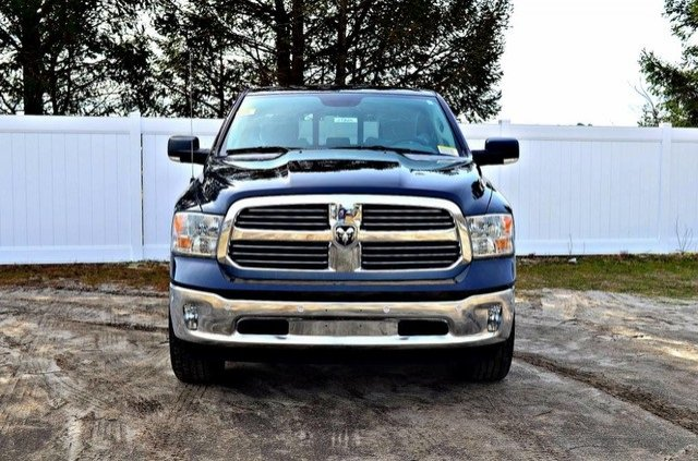 2017 Ram 1500 Crew Cab 4x4, Pickup #J7325 - photo 3