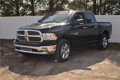 2017 Ram 1500 Crew Cab 4x4 Pickup #J7353 - photo 1
