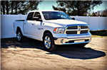 2017 Ram 1500 Crew Cab 4x4 Pickup #J7357 - photo 4