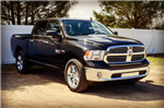 2017 Ram 1500 Crew Cab 4x4, Pickup #J7365 - photo 4