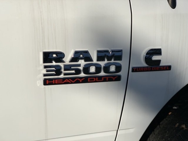 2017 Ram 3500 Crew Cab DRW 4x4,  Freedom ProContractor Body #J7379 - photo 7