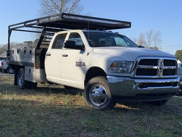 2017 Ram 3500 Crew Cab DRW 4x4,  Freedom ProContractor Body #J7379 - photo 22