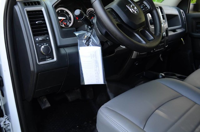 2017 Ram 3500 Crew Cab DRW 4x4, Freedom Contractor Body #J7379 - photo 11
