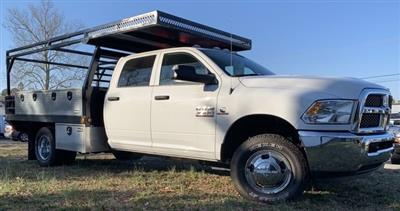 2017 Ram 3500 Crew Cab DRW 4x4,  Freedom ProContractor Body #J7379 - photo 1