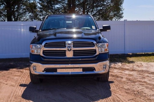 2017 Ram 1500 Crew Cab 4x4, Pickup #J7382 - photo 3