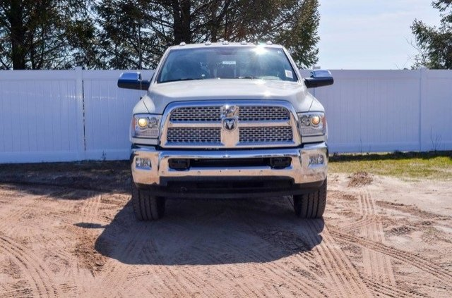 2017 Ram 2500 Mega Cab 4x4, Pickup #J7383 - photo 3