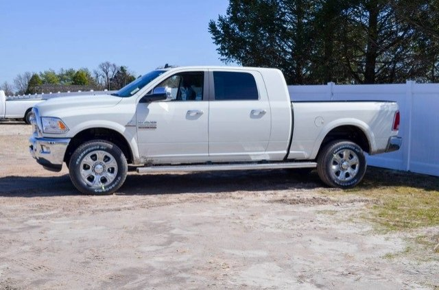 2017 Ram 2500 Mega Cab 4x4, Pickup #J7383 - photo 5