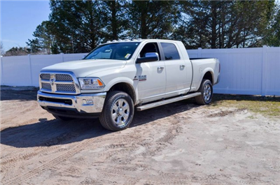 2017 Ram 2500 Mega Cab 4x4 Pickup #J7383 - photo 1