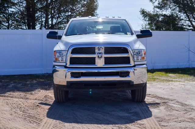 2017 Ram 2500 Crew Cab 4x4 Pickup #J7385 - photo 3