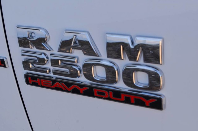 2017 Ram 2500 Crew Cab 4x4 Pickup #J7385 - photo 7
