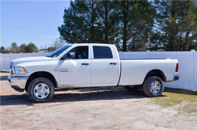 2017 Ram 2500 Crew Cab 4x4 Pickup #J7385 - photo 5