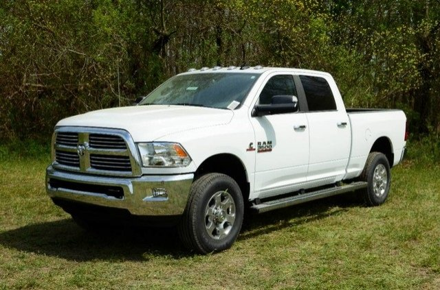 2017 Ram 3500 Crew Cab 4x4,  Pickup #J7408 - photo 1