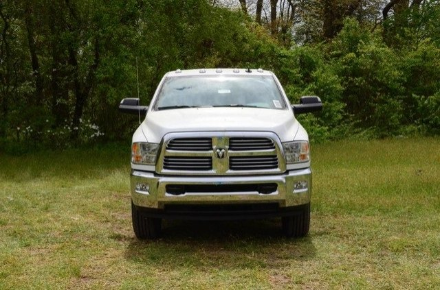 2017 Ram 3500 Crew Cab 4x4, Pickup #J7409 - photo 3