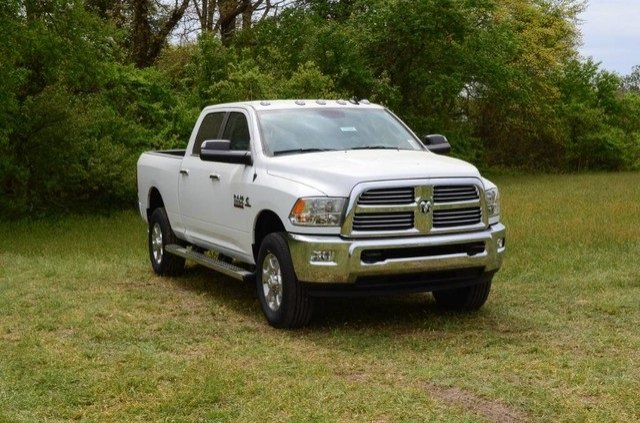 2017 Ram 3500 Crew Cab 4x4, Pickup #J7409 - photo 4