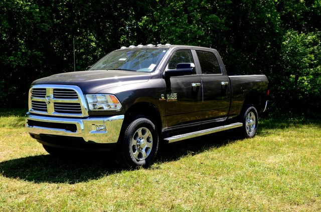 2017 Ram 3500 Crew Cab 4x4 Pickup #J7411 - photo 1