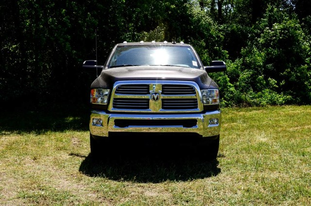 2017 Ram 3500 Crew Cab 4x4 Pickup #J7411 - photo 3