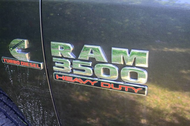 2017 Ram 3500 Crew Cab 4x4 Pickup #J7411 - photo 6