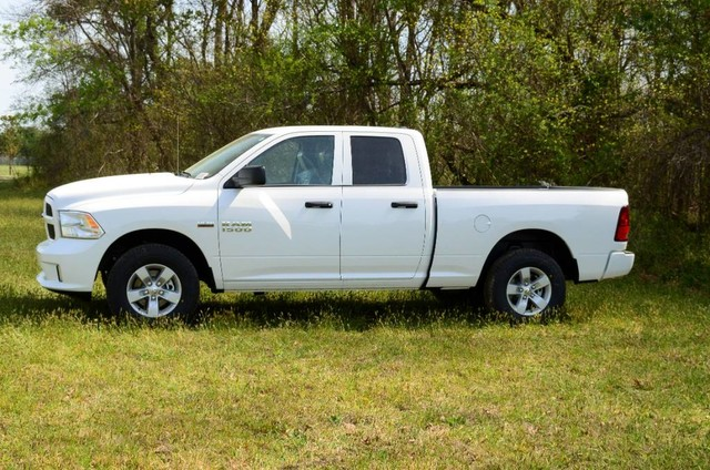 2017 Ram 1500 Quad Cab 4x4 Pickup #J7414 - photo 5