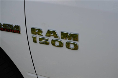 2017 Ram 1500 Quad Cab 4x4 Pickup #J7414 - photo 8
