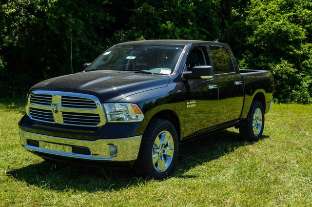 2017 Ram 1500 Crew Cab 4x4, Pickup #J7542 - photo 1