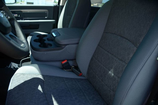 2017 Ram 1500 Crew Cab 4x4, Pickup #J7542 - photo 11