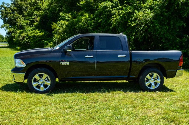 2017 Ram 1500 Crew Cab 4x4, Pickup #J7542 - photo 5