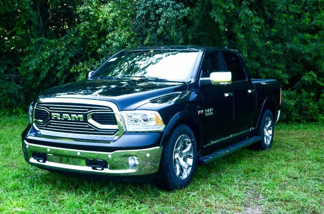 2017 Ram 1500 Crew Cab 4x4 Pickup #J7569 - photo 1
