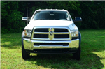 2017 Ram 5500 Regular Cab DRW 4x4, Reading Classic II Steel Service Body #J7571 - photo 3