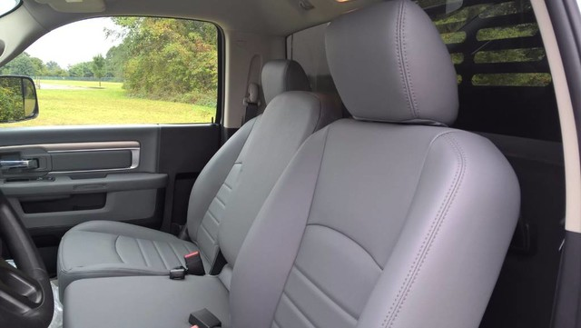 2018 Ram 5500 Regular Cab DRW 4x4, Reading Dump Body #J8036 - photo 13