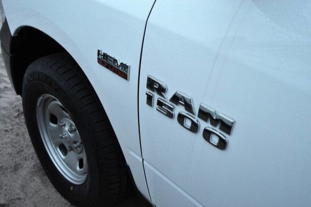 2018 Ram 1500 Crew Cab 4x4,  Pickup #J8046 - photo 8