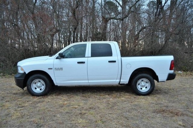 2018 Ram 1500 Crew Cab 4x4,  Pickup #J8046 - photo 14