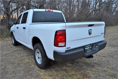 2018 Ram 1500 Crew Cab 4x4,  Pickup #J8046 - photo 2