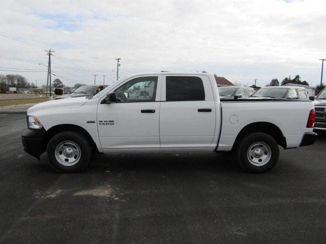 2018 Ram 1500 Crew Cab 4x4,  Pickup #J8048 - photo 4