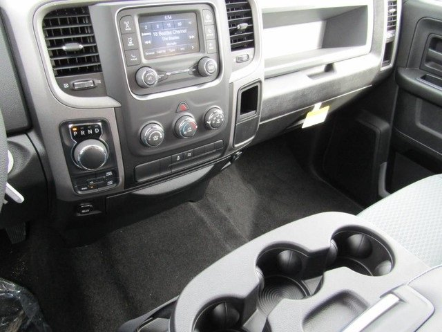 2018 Ram 1500 Crew Cab 4x4,  Pickup #J8048 - photo 23