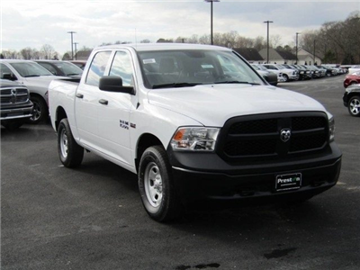 2018 Ram 1500 Crew Cab 4x4,  Pickup #J8048 - photo 3
