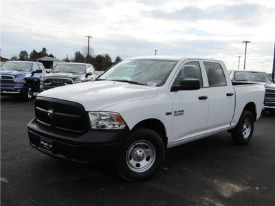 2018 Ram 1500 Crew Cab 4x4,  Pickup #J8048 - photo 1