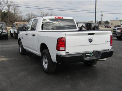 2018 Ram 1500 Crew Cab 4x4,  Pickup #J8048 - photo 2