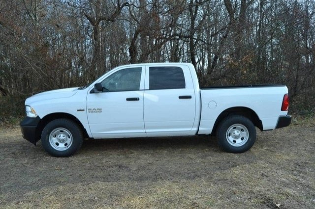 2018 Ram 1500 Crew Cab 4x4,  Pickup #J8049 - photo 13
