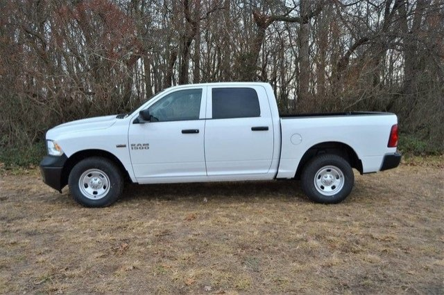 2018 Ram 1500 Crew Cab 4x4,  Pickup #J8061 - photo 4